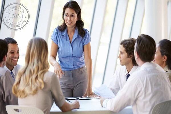Thách thức lớn nhất của người quản lý là đối xử công bằng giữa các nhân viên