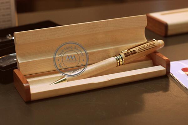 hộp gỗ quà tặng 9