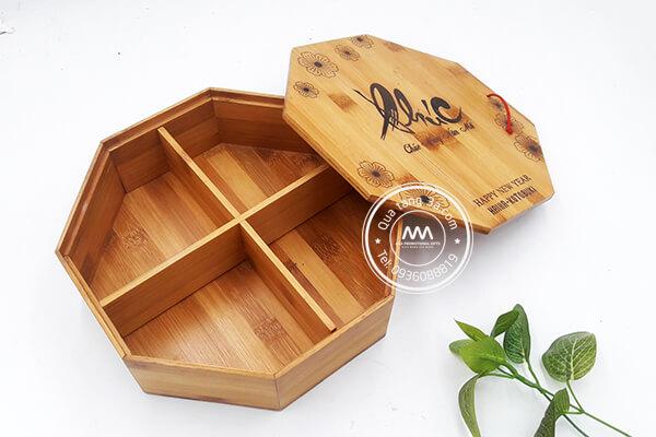 hộp gỗ quà tặng 7