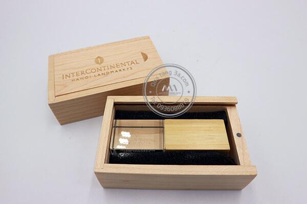 hộp gỗ quà tặng 3