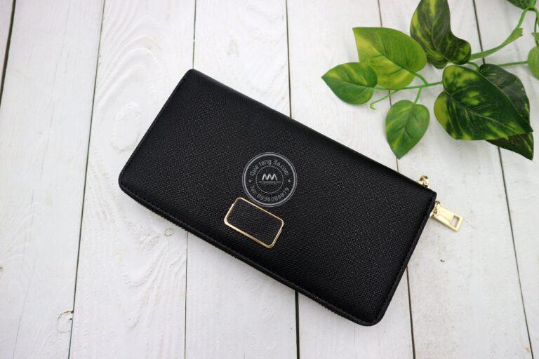 Ví sạc dự phòng cầm tay - thu gọn tiện ích vào một chiếc ví cầm tay
