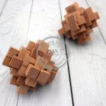 Đồ chơi gỗ rèn trí thông minh | Quà tặng khuyến mãi