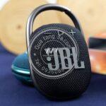 Loa Bluetooth JBL Clip 4 - Quà tặng công nghệ đỉnh cao