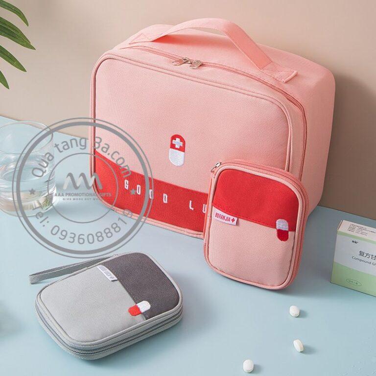 Túi đựng dụng cụ y tế - Quà tặng ngành y tế hữu ích