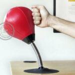Bóng đấm xả stress – Quà tặng văn phòng xua tan áp lực công việc