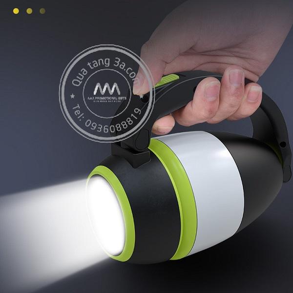 Đèn bàn đa năng – Quà tặng công nghệ hiện đại