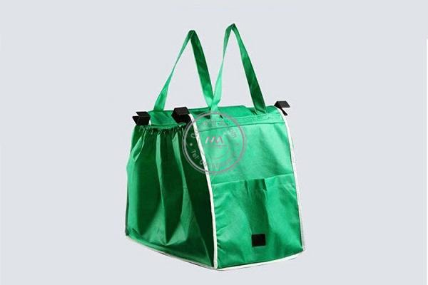 Túi shopping in logo - lan tỏa thương hiệu tới khách hàng