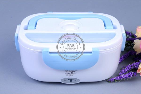 Hộp cơm giữ nhiệt Magic A-03 - quà tặng khuyến mại ý nghĩa