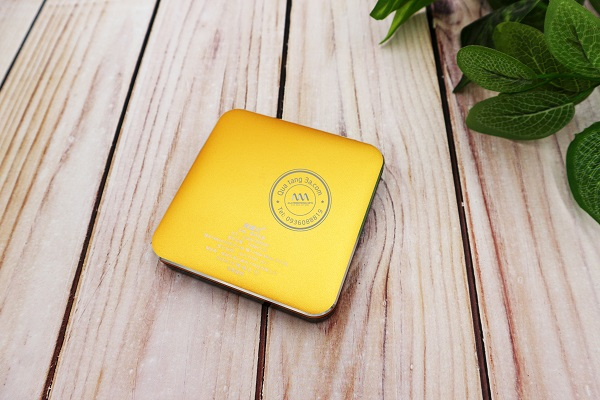 Pin sạc dự phòng không dây - quà tặng khách hàng thời đại công nghệ 4.0
