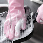 Găng tay làm bếp đa năng