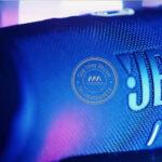 Loa xách tay bluetooth JBL - Quà tặng công nghệ cao cấp