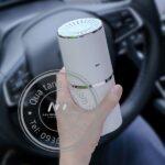 Máy lọc không khí mini – Quà tặng công nghệ đa năng
