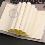 Sổ sạc đa năng kết hợp khóa số cảm ứng – quà tặng đối tác, sự kiện sang trọng