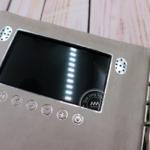 Sổ sạc đa năng tích hợp màn hình LED - Quà tặng cao cấp