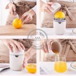 Vắt cam lúa mạch – quà tặng gia dụng độc đáo cho khách hàng nội trợ