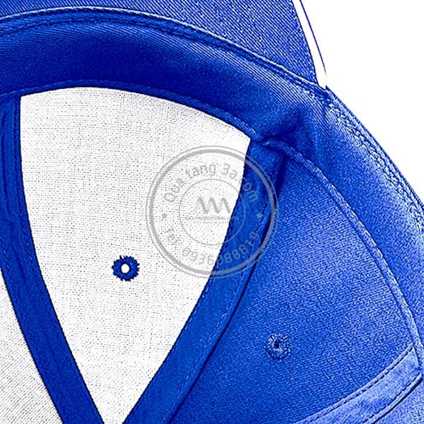 mũ lưỡi train in logo 2